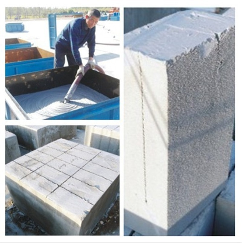 Application Of Brick Mould