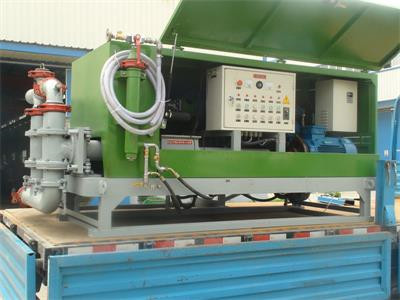 China supplier foam concrete machine