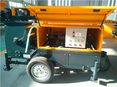 Foam cement brick making machine for sale